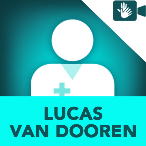 INTERVIEW WITH A BELGIAN DEAF NURSE
